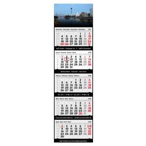 5-Monatskalender