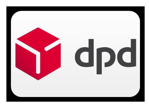 Lieferung per DPD