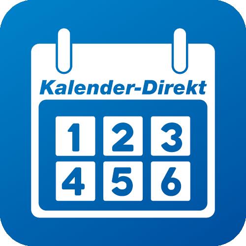 Kalender-Direkt Logo