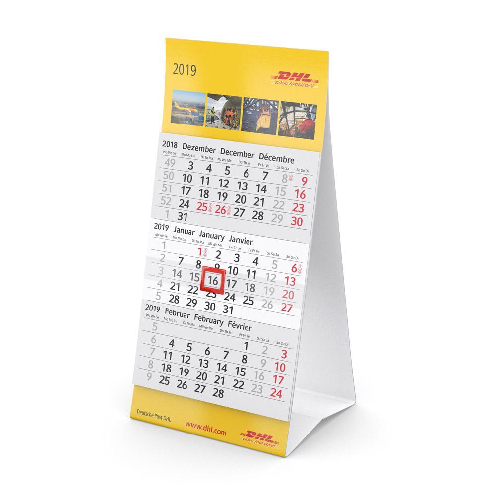 Tischkalender Mini
